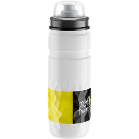 Elite Ice Fly Bidon 0.5 l, TDF white 2019